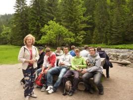 Wycieczka do Zakopanego